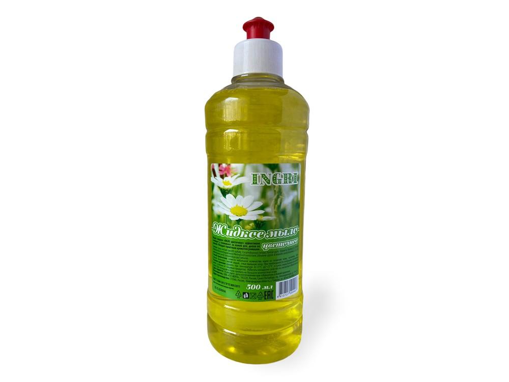 Жидкое мыло «INGRI» 0,5 л